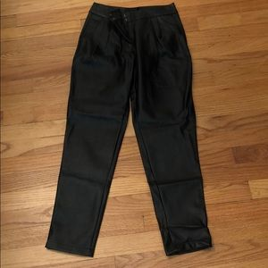 ASOS Leather Pants